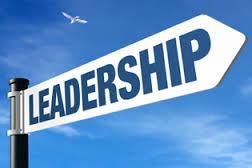 strong leadership